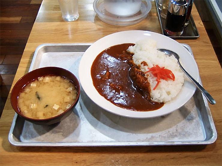 日本で一番辛いカレーを出す店『大沢食堂』が本当にヤバイ件