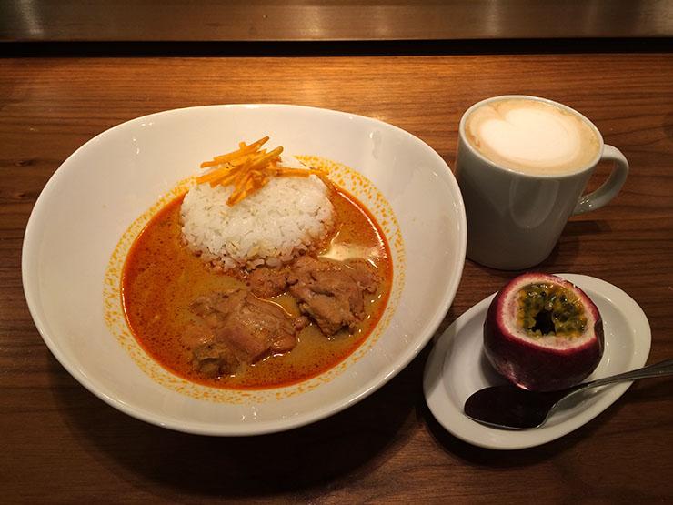 スリランカ人の手作りスリランカカレーが食べられる隠れ家的カフェ『Cafe nook』
