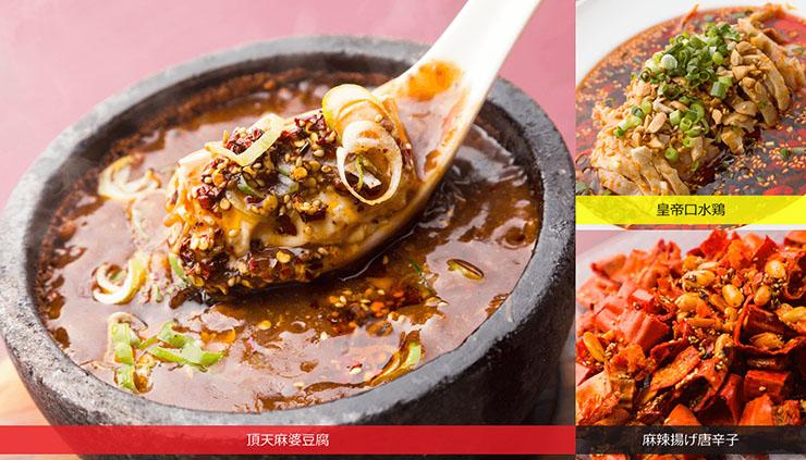 【シビレる】激辛グルメ祭り2014が新宿歌舞伎町で開催! 激辛だけど激しくウマイ!