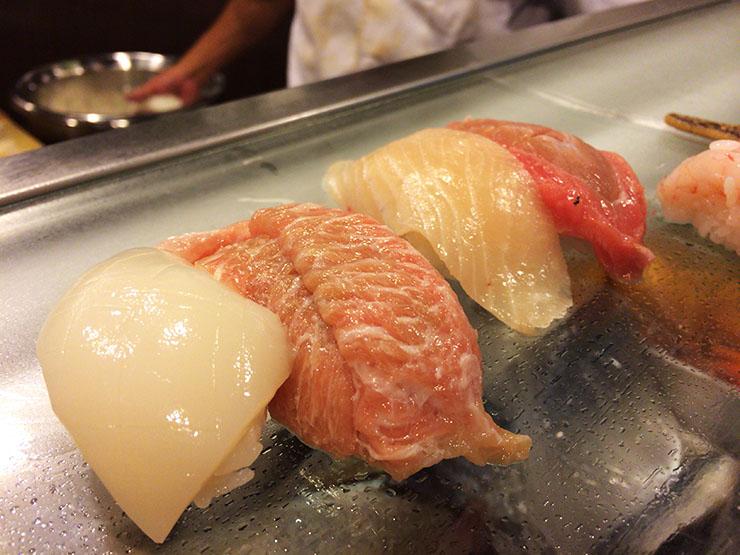 【限定グルメ】寿司屋なのにランチだけ立ち食いそばが食べられる『幸寿司』