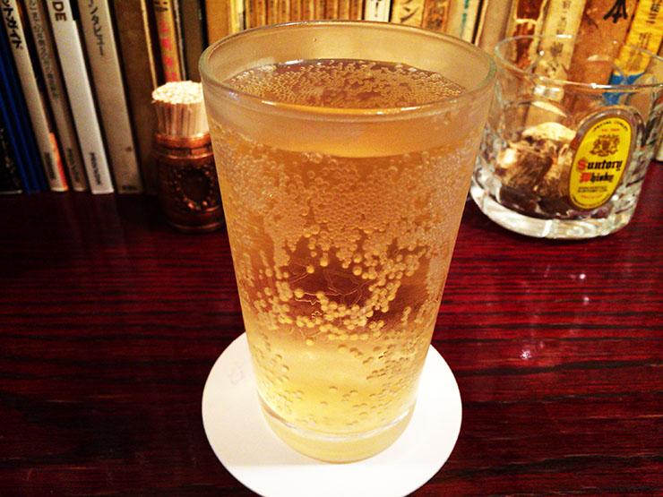 【ウイスキー】おそらく日本最高のハイボールが飲める店『ロックフィッシュ』