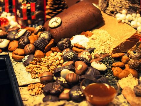 パリのチョコレートフェスティバル『サロン・デュ・ショコラ』の日本公式サイトがオープン