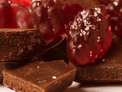 【魅惑のスイーツ】ようこそ! チョコレートが入場券の「ショコラ伯爵の館」へ