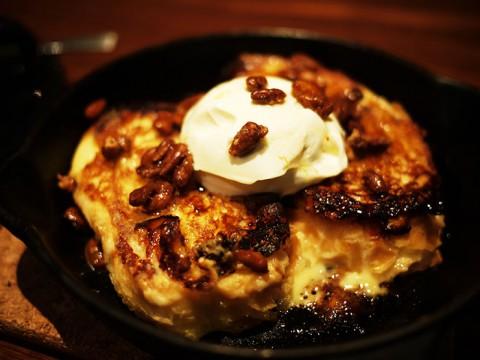 東京でいちばん美味しい鉄板フレンチトーストとドライカプチーノ / 自家焙煎珈琲みじんこ