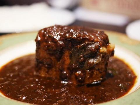 おそらく日本で一番美味しいスリランカカレーの名店 / マリーアイランガニー