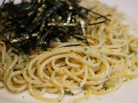 東京都でいちばん美味しいスパゲティの名店 / スパゲティながい