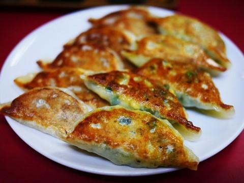 宇都宮市民が「宇都宮より美味しい」と断言する東京都の餃子 / 蘭州