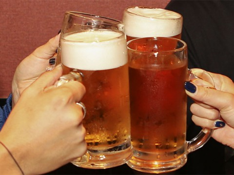 ビール飲み放題の電車『ミステリービアトレイン』に乗りに行こう / 行き先不明