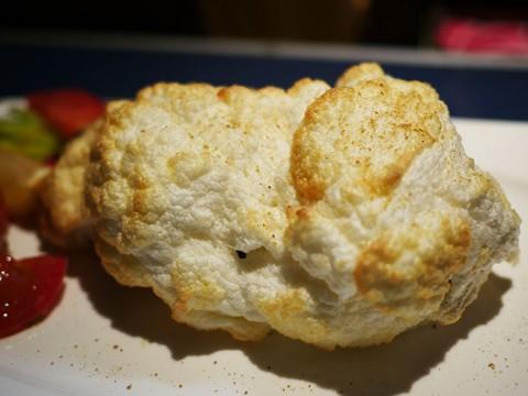 日本でここでしか食べられないレシミケバブ / インド料理店『チャミヤラキッチン』