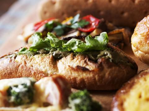 街がパンだらけになる「世田谷パン祭り」開催 / 全国から美味しいパン屋が集結