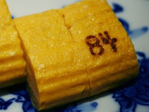 任天堂の聖地! 秘密の会員制ゲーム食堂『84』で食べる「ちょーかんのだし巻きたまご」