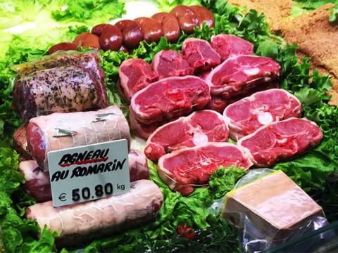 パリから日本にやってきた世界一の肉屋『ユーゴ・デノワイエ』2015年11月4日オープン決定