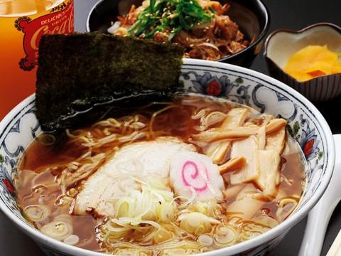 日本中のラーメンが東京に大集結!  東京ラーメンショー2015開催決定