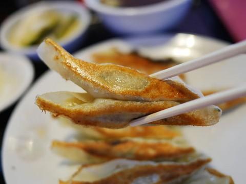密かに餃子が美味しい地域で「いちばん美味しい餃子」を食べる / 石川県小松市の珍龍
