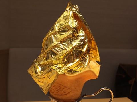 日本一豪華な究極の「金箔のかがやきソフトクリーム」を堪能せずに帰れない