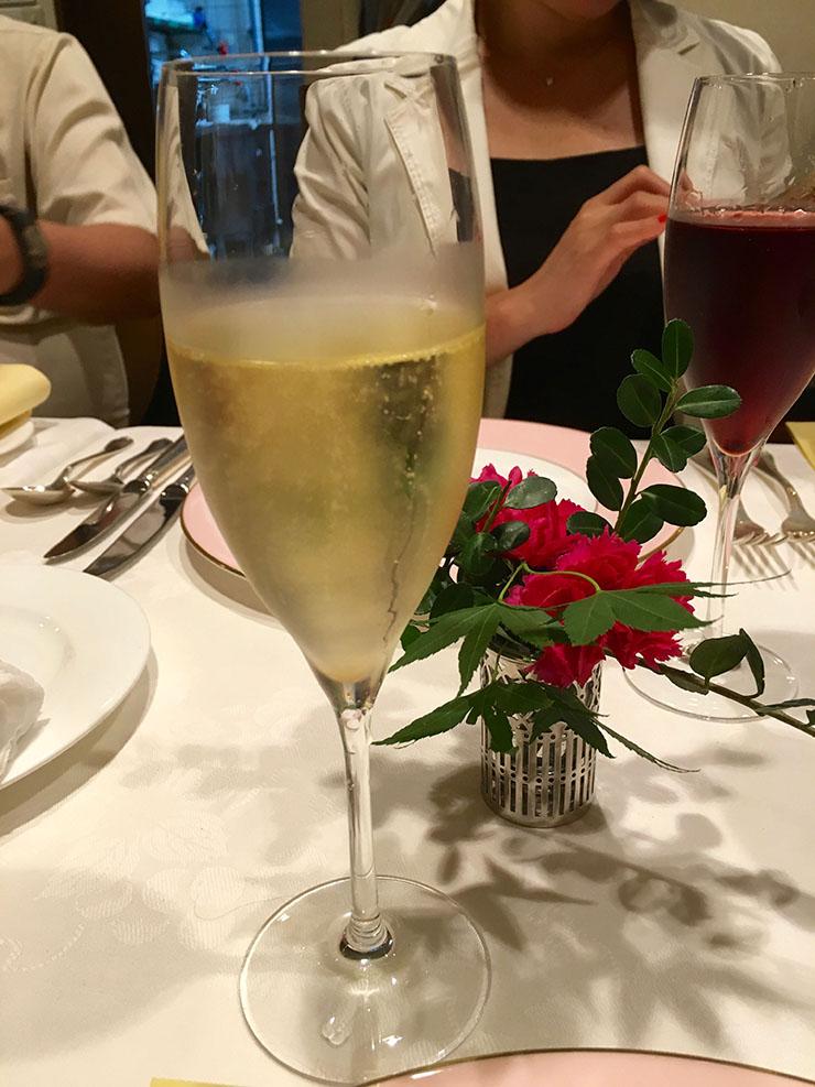 shampagnue