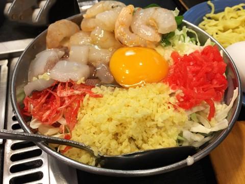 大阪出身者が「東京のお好み焼きならココしかないわ」と絶賛するお好み焼き屋 / おうさか苑