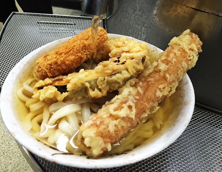 高松市民が愛する「日常的に食べる極上うどん」といえばここ / さか枝