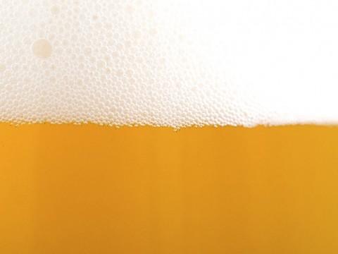 世界各国のビールが集まるヒビヤガーデン / 都内最大規模の全2000席