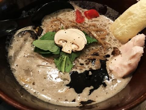 ミシュラン掲載ラーメン店ソラノイロが「天塩町のしじみを使った塩ラーメン」を4時間だけ超限定販売 / 全80食で終了予定