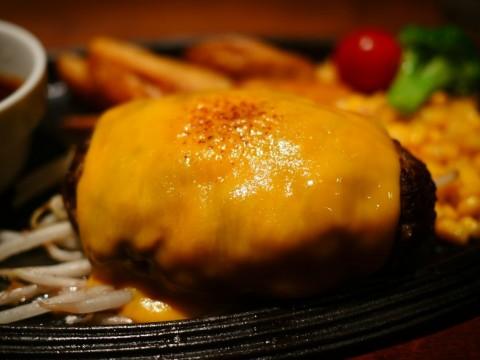 東京で究極のハンバーグが食べたいならココ / 精肉卸直営だからこその最強に美味なハンバーグ / ミート矢澤