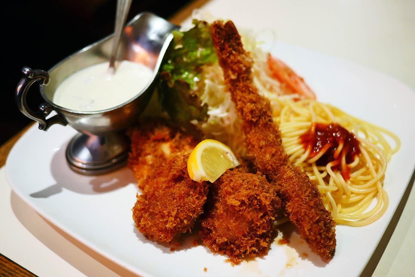 seafood-fried