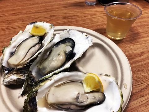 【激うまイベント】新宿タカシマヤで美味コレクション開催中 / 絶品なスイーツや蒸し牡蠣がその場で食べられる