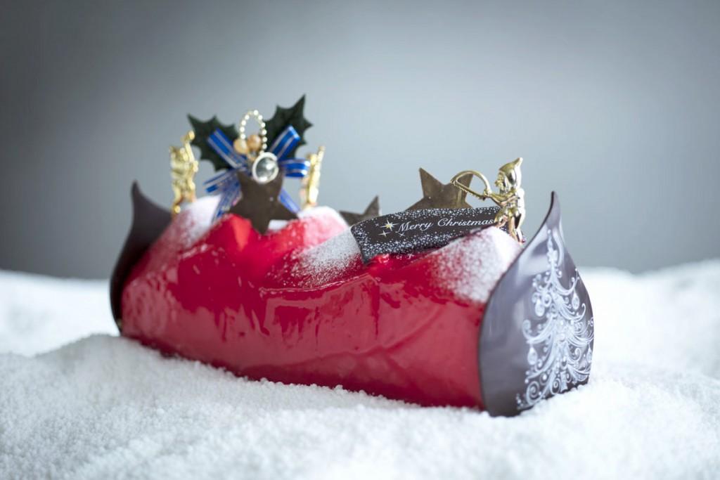 Andaz-Tokyo-Pastry-Shop-Festive-2017-Christmas-Cake-Noel