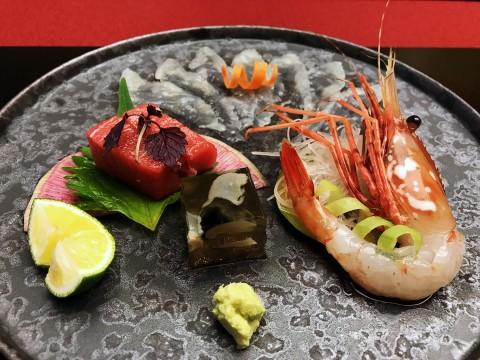 料亭をリノベーションした極めて贅沢で絶品なる日本料理店「赤坂にのまえ」がオープン / 極上の時間と旨味