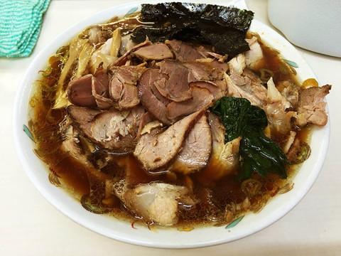 【極上】実際に食べて確かめた毎日食べても飽きないラーメン屋ランキングトップ10発表 / 1位 青島食堂