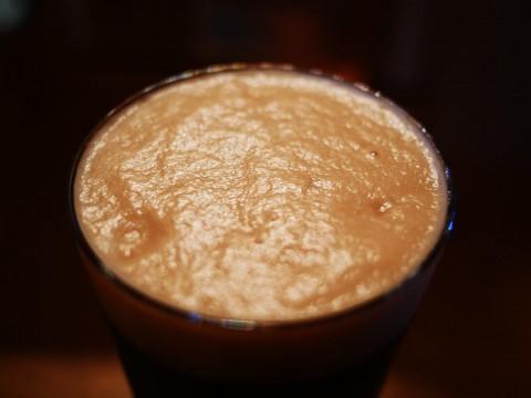 日本では極めて珍しい超ディープなのに超スッキリな黒ビール / ブリュードッグ ツァイトガイスト ブラックラガー