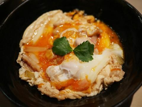【究極】焼鳥屋なのに卵かけご飯と親子丼が絶賛されているミシュラン掲載焼鳥屋 / 鳥しき