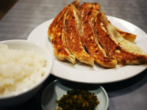 【決定版】実際に食べて調査した東京で美味しい餃子ランキングベスト9