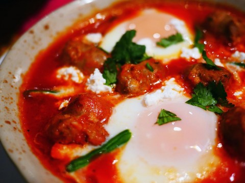 【極上グルメ】メキシコ料理店サルシータの美味しい料理ランキングベスト10発表 / 1位ケソフンディード