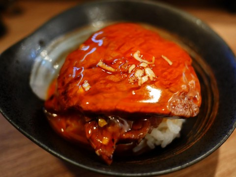【極上グルメ】極めて予約が取りにくい焼肉屋が「昼だけ営業店」をオープン / SATOブリアン 昼ブリ