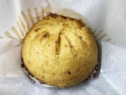 リッチなナチュラルローソンだけの「台湾風胡椒肉まん」が発売中
