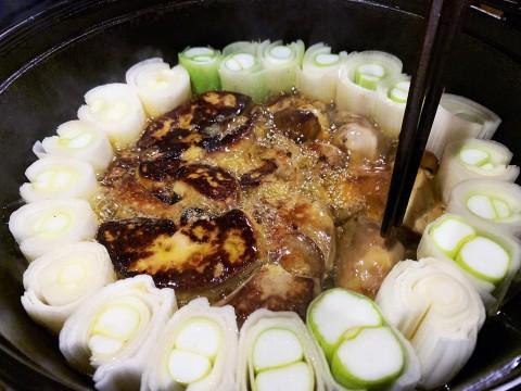 【最強グルメ】究極のフォアグラ鍋を堪能できる極上鳥料理専門店「鳥長」が至高 / 予約困難店