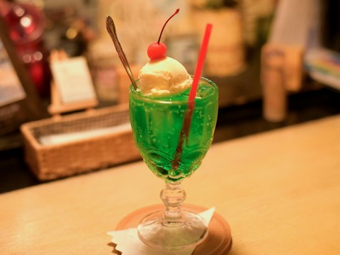 下北沢で夜カフェするなら「ブリキボタンCAFE&DINING」がおすすめ!