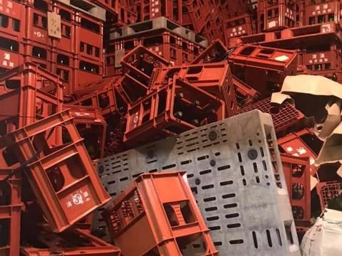 【援助要請】山形県沖地震で酒造が被災し10000本以上破損 / 社員給料支払と復旧のため「大吟醸など6本セットを格安販売」