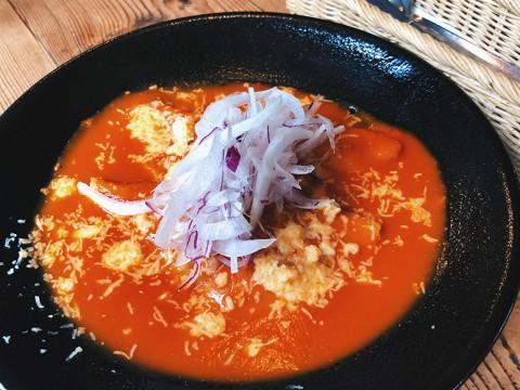 日本を代表する老舗メキシコ料理屋「ラ・カシータ」はランチがおすすめ!
