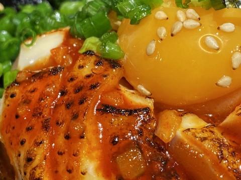 【iPhoneグルメ】 東京で食べる九州の極上鶏肉料理がウマすぎる件 / iPhone11Proで撮影「黒鶏ファニー」