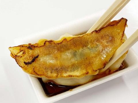 新宿で悟空の餃子が食べられるのに多くの人がスルーしている件 / 非常にもったいない