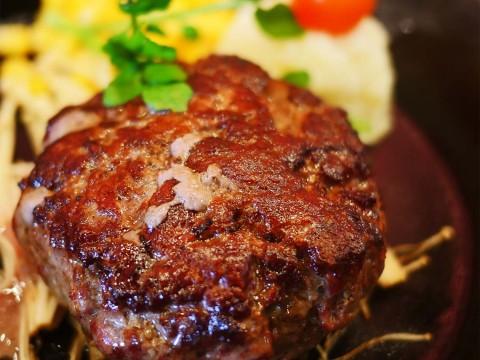 静岡さわやかに肉を卸していた問屋が東京にハンバーグ専門店オープンか / 平日ランチはライスとスープ食べ放題