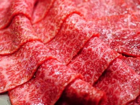 この肉厚と肉盛りの連続コンボまじヤベェぞ! カウンター焼肉専門 焼肉おおにし 祐天寺店 / PR