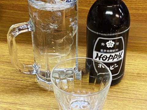 【豪快グルメ】激しくコスパが良すぎる日本最大級のホッピーが飲める居酒屋「徳兵衛」は看過できない