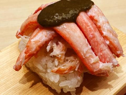 富山県からやってきた回転寿司屋「廻転とやま鮨 銀座」に行ってみた