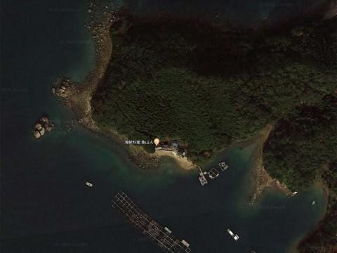 【秘密グルメ】船でしか行けない秘境に日本食の名店「魚山人」がある / 待ち合わせして佐賀の漁港から船で魚山人へ