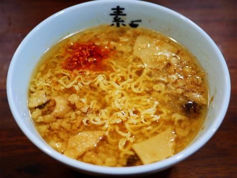 【魅惑グルメ】ラーメン二郎目黒店のスープでインスタントラーメン作ったら絶品だった / チャルメラで作ってみた