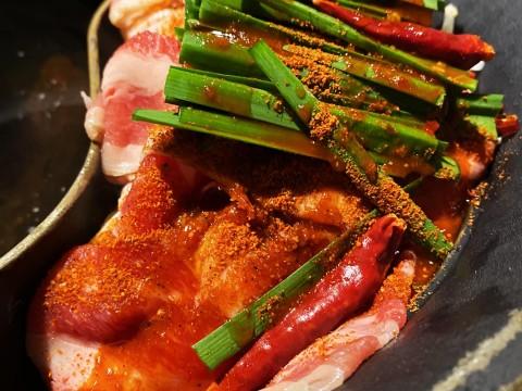 【最高グルメ】しゃぶしゃぶ温野菜で激安な「超スタミナ肉鍋」を一人で食べたんだけど予想外だった