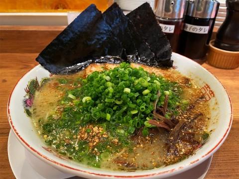 【絶対グルメ】熊本県で間違いないラーメンが食べたかったら「天外天」だと確信した